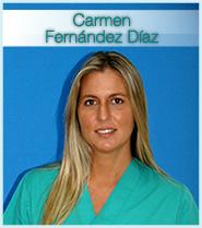 Carmen Fernández Díaz