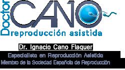 Doctor Cano - Reproducción Asistida y Ginecología